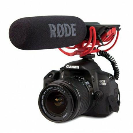 Микрофон для видео rode rycote