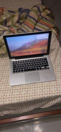 Macbook pro air 2010