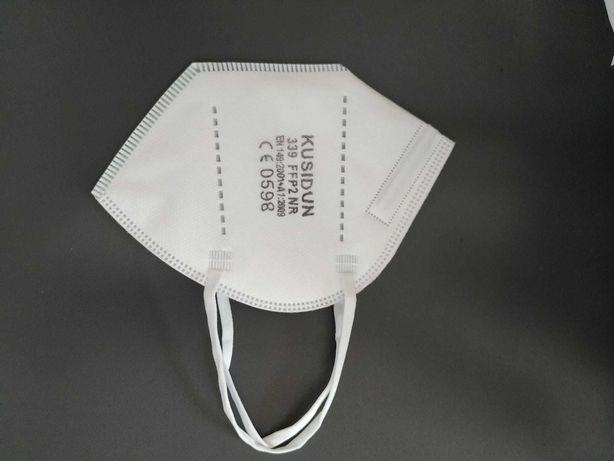 Máscaras Pequenas quantidades KN95 e FFP2 - entregas grátis