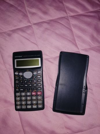 Calculadora Catiga