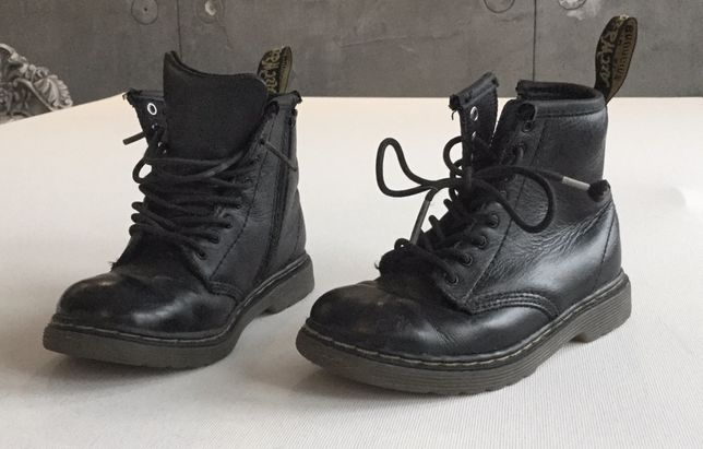 Dr Martens BROOKLEE buty dziecięce AirWalk Soles Bouncing rozm 27