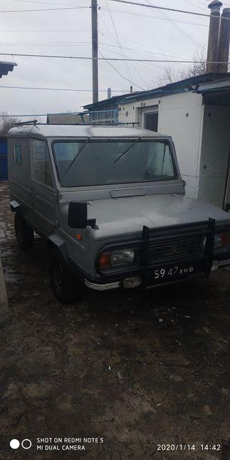 Продам волынь ЛУАЗ 969