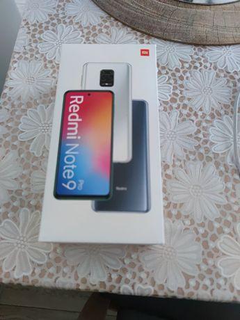 Nowy Xiaomi Note 9 Pro biały