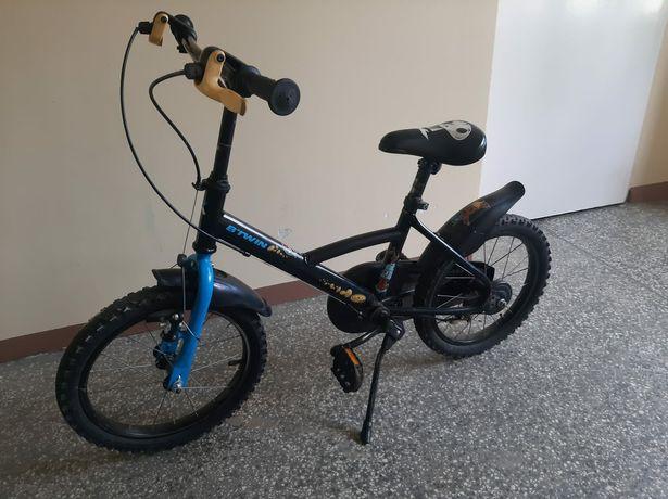 Sprzedam rower dla chłopca, 16 cali