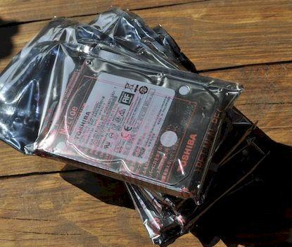 новий HDD 2.5 200gb sata2 - хард для ноутбука