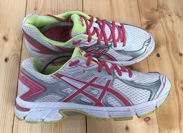 Беговые кросовки Asics Mizuni Nike Adidas puma  розмір 42 встилка 26,5