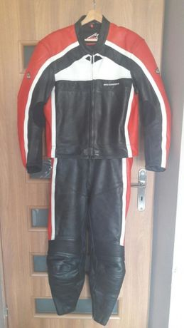 Hein Gericke Skórzany Kombinezon motocyklowy Dwuczęściowy StanIdealny