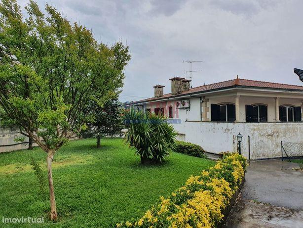Moradia isolada em Seide ( S.Miguel) - Vila Nova de Famalicão