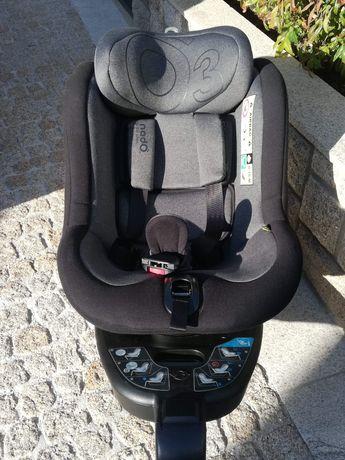 Cadeira Auto Becool Nado O3