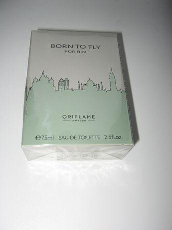 Oriflame - Woda toaletowa Born To Fly
