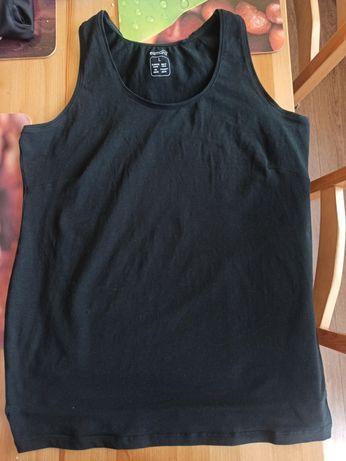 Bluzka koszulka ciążowa L