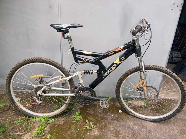 Отличный горный велосипед для взрослых