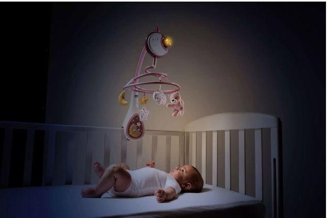 Karuzela nad łóżeczko Next2Dreams