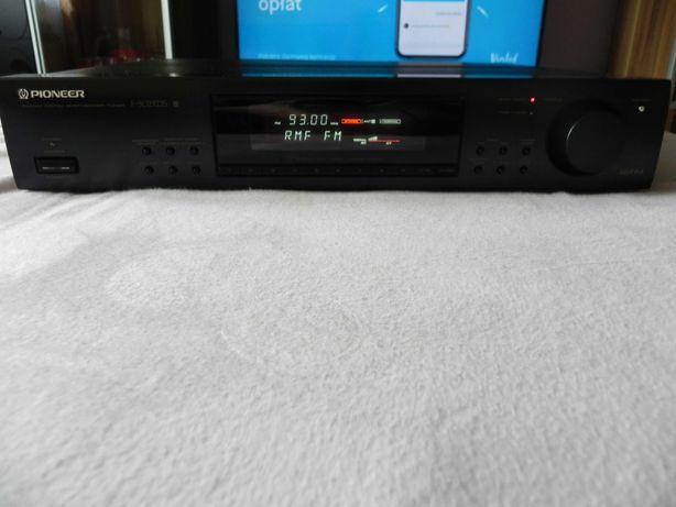 Tuner Pioneer F-502RDS