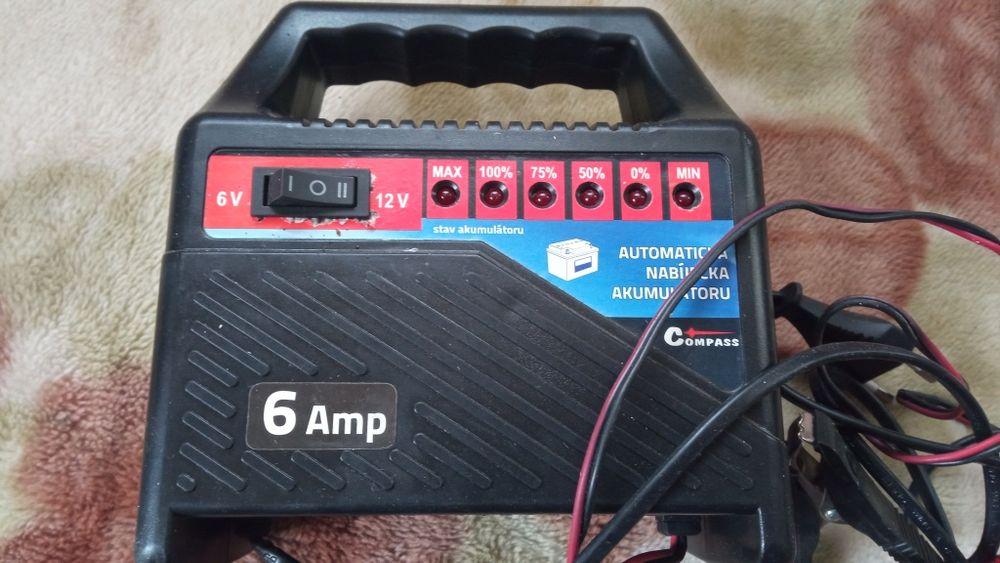 Зарядное устройство Кривой Рог - изображение 1