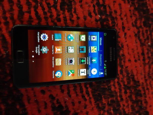 Телефон Samsung Galaxy S2 GT-І9100