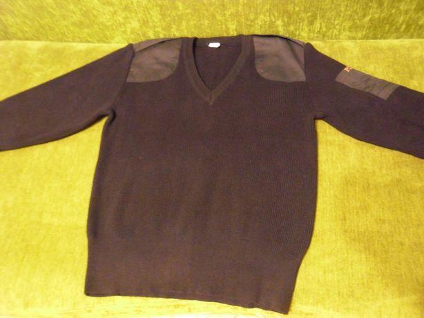 Sweter służbowy PSP : 96-102/180