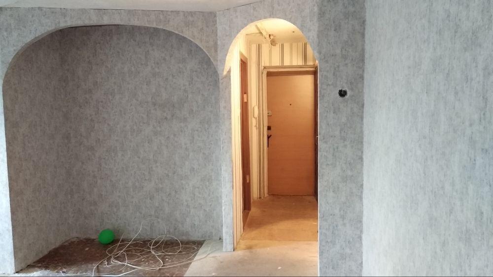 Продам 3-х комнатную квартиру красная линия 3 этаж не угловая хрущевка Кривой Рог - изображение 1