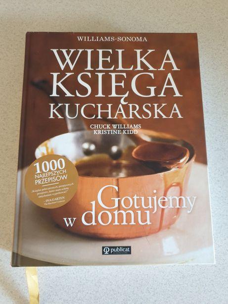 Wielka Księga Kucharska