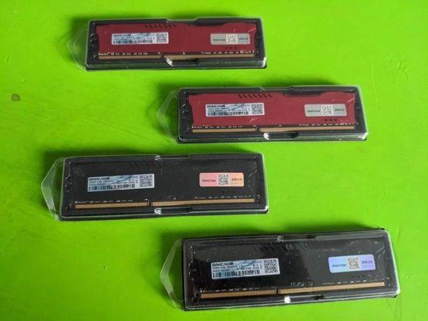 DDR3 4gb 1866 МГц 1600 МГц