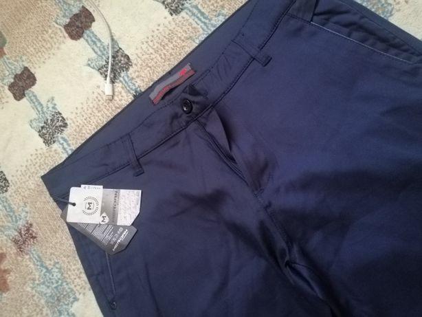 Spodnie eleganckie, do koszuli, garnituru rozm. 36