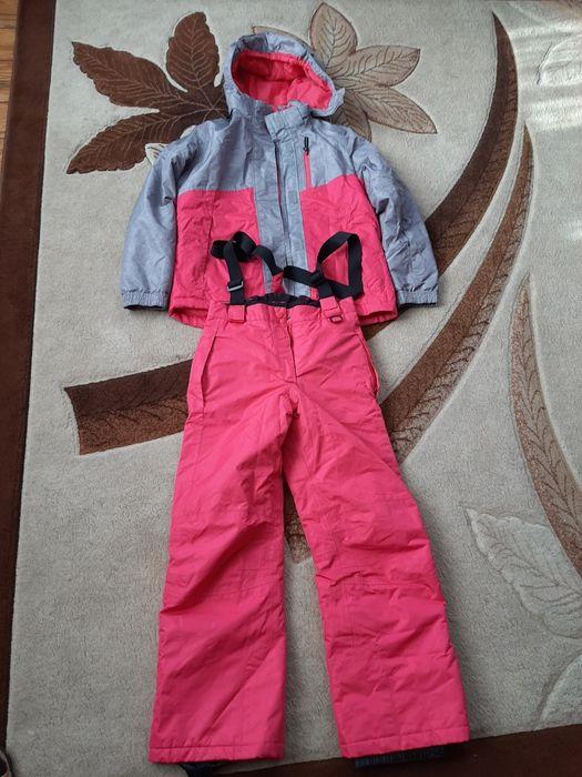 Sprzedam komplet narciarski  roz 146/152 Stara Rozedranka - image 1