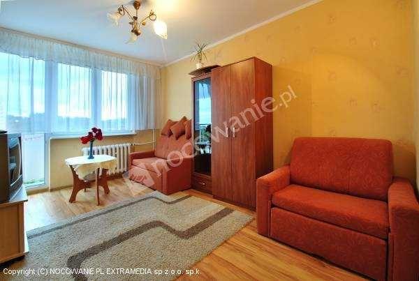 Mieszkanie 3 pokojowe w Sopocie