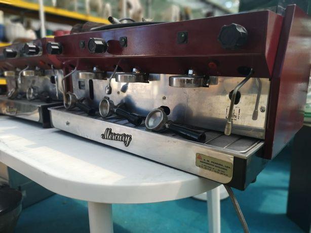 Vendo Máquinas Café Industrial Mercury Como Novas!