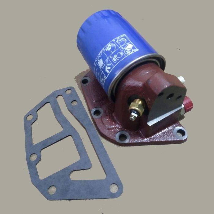 Фильтр масляный Т40, аналог центрифуги. Запорожье - изображение 1