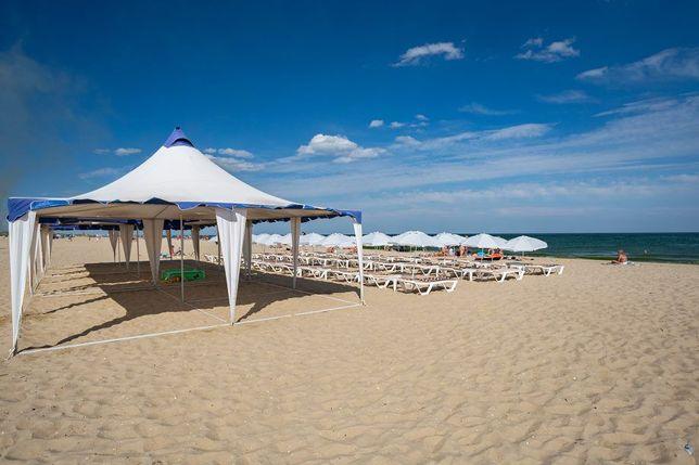 Инвестирование в пляж в Затоке