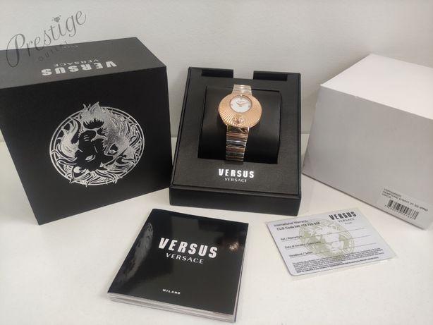 Zegarek damski Versus Versace VERSUS SEMPIONE VE051M02D-D11