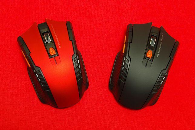 Игровая беспроводная мышь компьютерная мышка Bluetooth