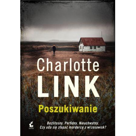 Poszukiwanie Charlotte Link