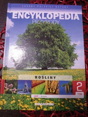 Encyklopedia przyrody, Rośliny Tom 2
