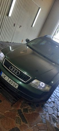 Audi A6 2.5TDI 2000