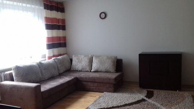 Wynajmę mieszkanie 2 - pokojowe w Pruszkowie na osiedlu Staszica