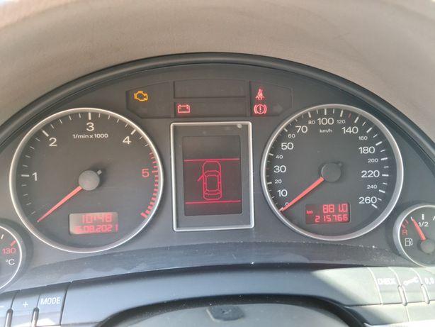Audi a4 b7 2005 avant