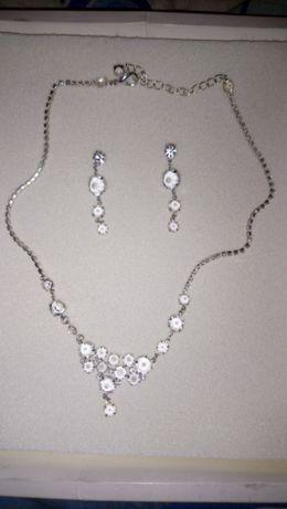 Biżuterią ślubna