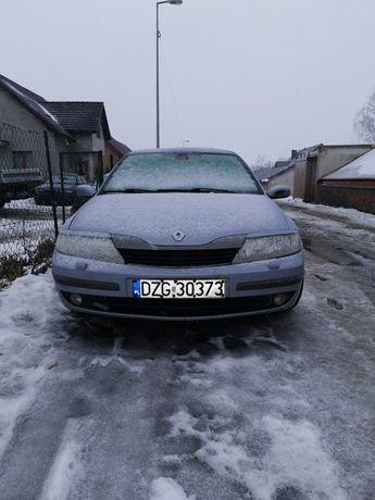 Renault Laguna II 1.8 +LPG