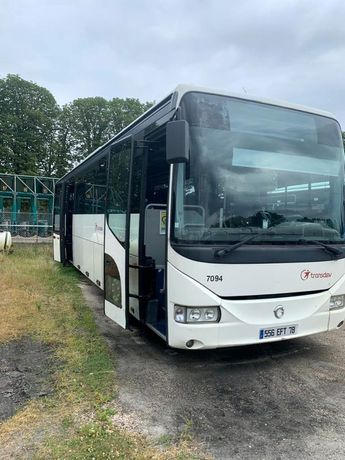 Irisbus Crossway Arway Klima