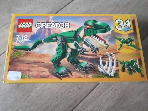 Lego 31058 Dinozaury