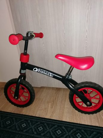 Rowerek biegowy Unisex
