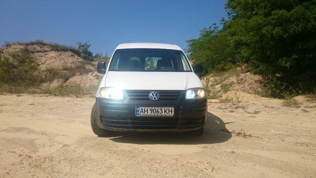Продам VW Сaddy 2004