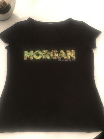 T shirt da marca Morgan