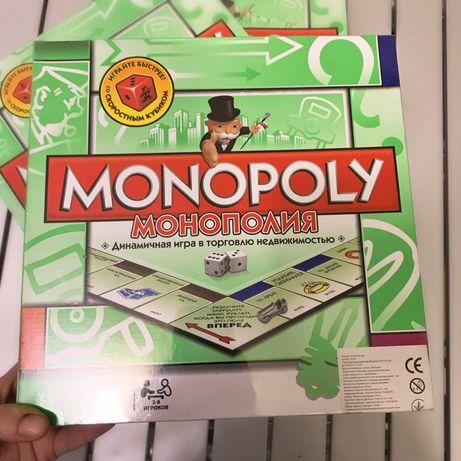 Монополия качество люкс лучше нет ,ALIANS  ,Башня ,уно , ферма , мафия