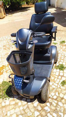 Scooter de mobilidade Stannah Mopi