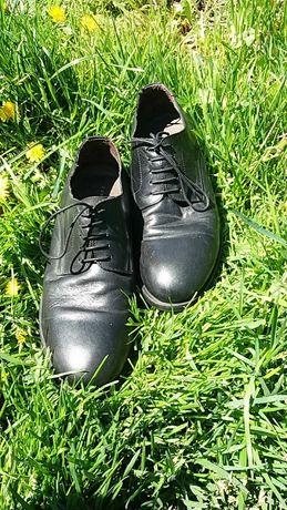 Чоловіче взуття Zara б/у