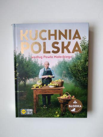 Kuchnia Lidla - Kuchnia Polska według Pawła Małeckiego