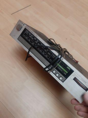 Magnetofony Unitra, Technics itp.