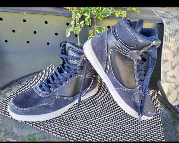 Super buty firmy G.Lanetti r.40!